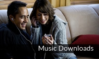 FREE Lounge Music Downloads | The Lounge Channel | Lounge
